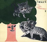 Faust Faust. C'est Com... Com... Complique page turners 10 joe faust