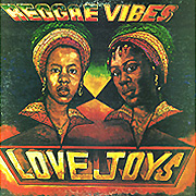 Love Joys. Reggae Vibes