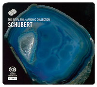 Ронан О'Хора Schubert. The Royal Philharmonic Collection (SACD) музыка cd dvd sfr35740862 la folia sacd