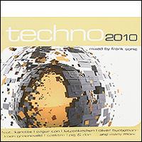 Фото - Karotte,Андрэ Уолтер,Spektre,NVG,Citizen Kain,Крис Хоп Techno 2010 (2 CD) андрэ рье andre rieu dreaming