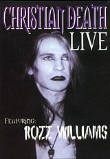 Christian Death: Live