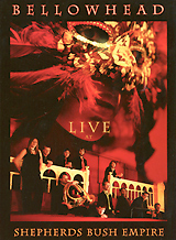 Bellowhead: Live At Shepherds Bush Empire europe live at shepherd s bush london blu ray