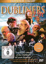 The Dubliners 40 Years: Live From The Gaiety the giver