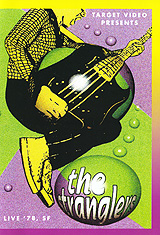 The Stranglers: Live '78' SF dead london