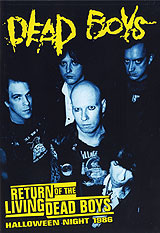 Return Of The Living Dead Boys: Halloween Night 1986 norman god that limps – science and technology i n the eighties