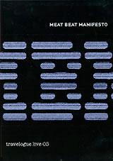 Meat Beat Manisfesto: Travelogue Live 05 [sa]united states bussmann fuses bs88 4 fuses 250fm 250a 350fm 350a 690v 3pcs lot