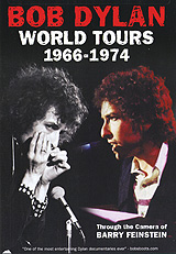 Bob Dylan: World Tour 1966-1974 виниловая пластинка cd bob dylan shadows in the night