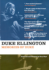 Duke Ellington: Memories Of Duke