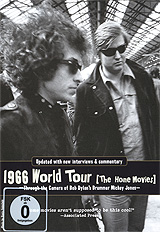 Bob Dylan: 1966 World Tour - The Home Movies цена