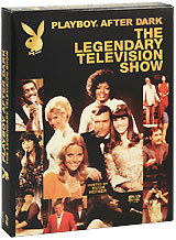 Zakazat.ru Playboy After Dark: The Legendary Television Show (3 DVD)