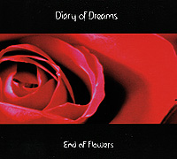 Diary Of Dreams Diary Of Dreams. End Of Flowers лейка city of flowers 025712