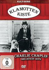 Charlie Chaplin: Greatest Hits сапоги quelle der spur 1013540