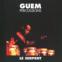 Guem Guem: Percussion / Le Chant Du Monde