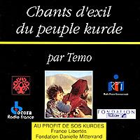 Chants D'exil Du Peuple Kurde. Par Temo chants h2982
