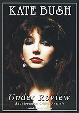 Kate Bush: Under Review the awakening and selected stories of kate chopin