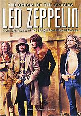 Led Zeppelin: The Origin Of The Species darwin ch on the origin of species