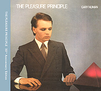 Гари Ньюмен Gary Numan. The Pleasure Principle. 30th Anniversary Edition (2 CD) cd modern talking 30th anniversary edition
