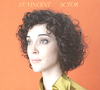 St. Vincent St. Vincent. Actor st vincent toronto