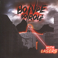 Zakazat.ru Bonde Do Role. With Lasers