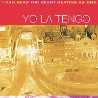 Йо Ла Тенго Yo La Tengo. I Can Hear The Heart Beating As One подушка для сидений beating the sheep