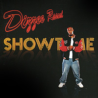 Dizzee Rascal.  Showtime XL Recordings Ltd.,Концерн