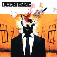 Oceansize Oceansize. Everyone Into Position spiritual beggars spiritual beggars ad astra lp