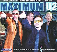 U2 U2. Maximum U2