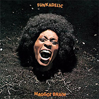 Funkadelic Funkadelic. Maggot Brain (LP) funkadelic funkadelic the electric spanking of war babies lp