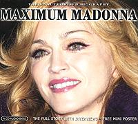 Madonna. Maximum Madonna цены онлайн