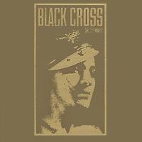 Black Cross Black Cross. Art Offensive equal shmequal