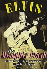 Elvis: The Memphis Flash jd mcpherson jd mcpherson let the good times roll
