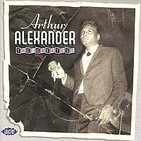 Артур Александр Arthur Alexander. The Greatest original airtac compact cylinder ace series ace80x10