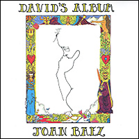 Джоан Баэз Joan Baez. David's Album джоан баэз joan baez the joan baez country music album