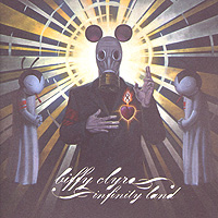 Biffy Clyro Biffy Clyro. Infinity Land biffy clyro biffy clyro the vertigo of bliss