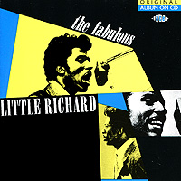 Little Richard. The Fabulous
