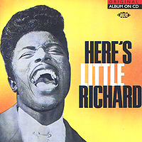 Литтл Ричард Little Richard. Here's Little Richard specialty small for gestational age 45