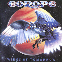 Europe Europe. Wings Of Tomorrow europe europe war of kings deluxe edition cd dvd