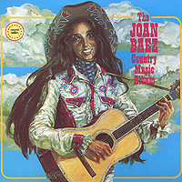 Джоан Баэз Joan Baez. The Joan Baez Country Music Album joan manuel serrat barcelona