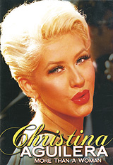 Christina Aguilera: More Than A Woman news of a kidnapping