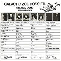 Артур Браун,Kingdom Come Arthur Brown & Kingdom Come. Galactic Zoo Dossier kingdom come deliverance steelbook edition [xbox one]