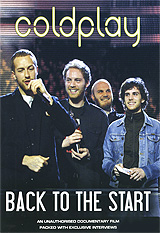 Since the release of their debut album Parachutes in the summer of 1999, Coldplay have gone from being the bright young hopes of the indie playground to their current status as universally acclaimed superstars with record sales in the millions. This film goes behind the scenes to reveal a side of Coldplay not previously seen by fans, using interviews with the band and those close to them and rare footage of the boys at work and at play. Telling the Coldplay story from day one and coming right up to the present time, this is an ideal opportunity to get the low-down the best band to emerge in years. Includes over 40 minutes of exclusive interviewsRare footage of the band throughout'Insider' revelations about band membersDVD Special features include extensive Coldplay discography and fan quiz