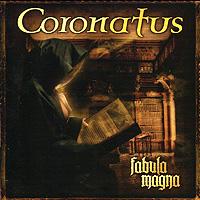 Coronatus Coronatus. Fabula Magna портмоне fabula fabula mp002xw1ami0