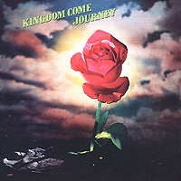 Kingdom Come Kingdom Come. Journey (2 CD) музыка cd dvd cctv cd dsd