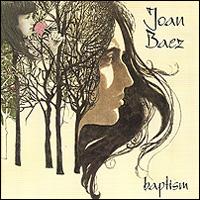 Джоан Баэз Joan Baez. Baptism joan baez joan baez introducing 2 lp
