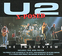 Zakazat.ru U2. X-Posed: The Interview