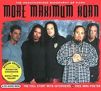 Korn Korn. More Maximum Korn (Special Edition) korn korn the paradigm shift world tour edition 2 cd