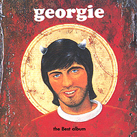 Georgie. The Best Album