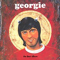 Georgie. The Best Album антенна активная на стекло триада tr 40 exotica