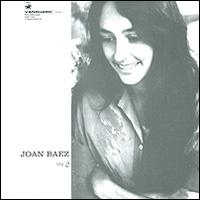 Джоан Баэз Joan Baez. Joan Baez. Vol. 2 joan manuel serrat murcia