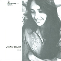 Джоан Баэз Joan Baez. Joan Baez. Vol. 2 joan armatrading london